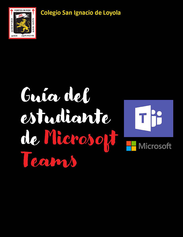 Guía del Estudiante MS Teams